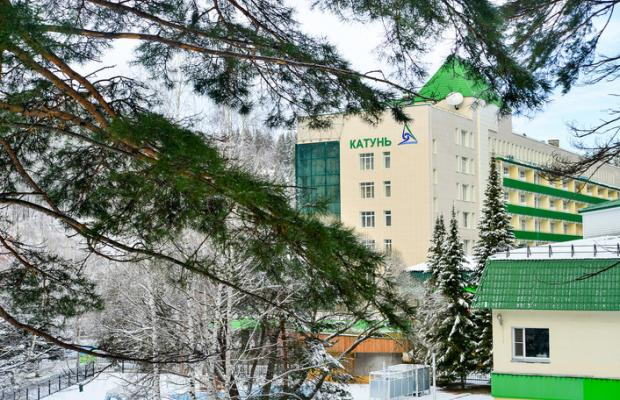 фото Катунь (Katun) изображение №2