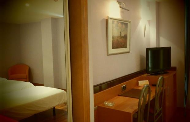 фотографии отеля Isur Llerena изображение №7