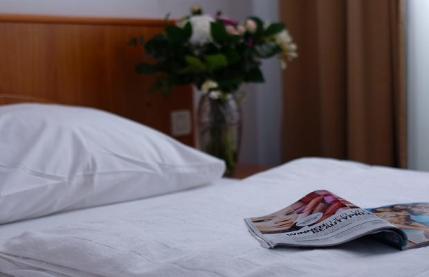 фотографии отеля Hotel Perla изображение №7