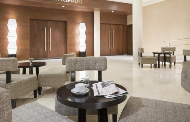 фотографии отеля NH Palacio de Ferrera изображение №35