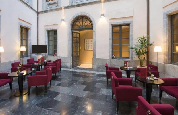 фото отеля NH Palacio de Ferrera изображение №33