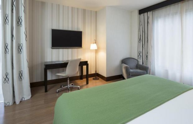 фотографии отеля NH Palacio de Ferrera изображение №7
