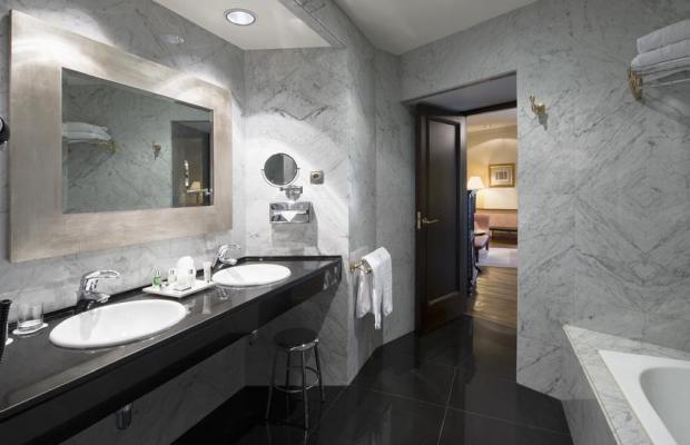 фото отеля NH Palacio de Ferrera изображение №5