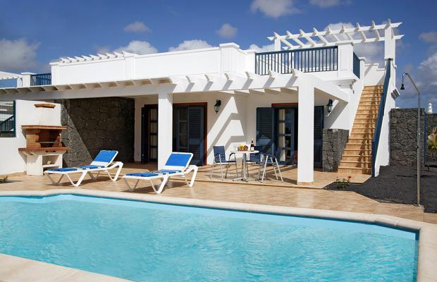 фото отеля Villas Susaeta изображение №13