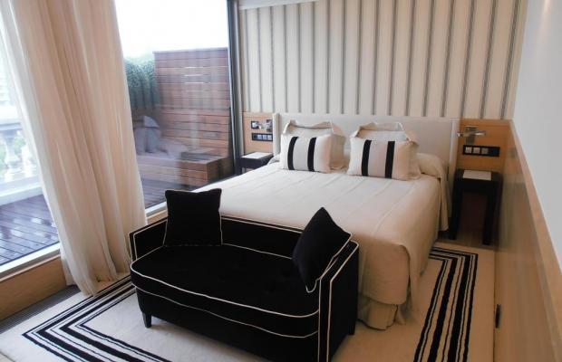 фото отеля Gran Hotel Sardinero изображение №5