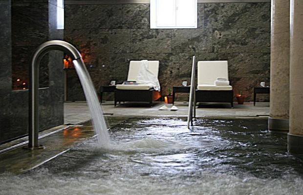фото отеля Gran Hotel – Balneario de Panticosa изображение №41