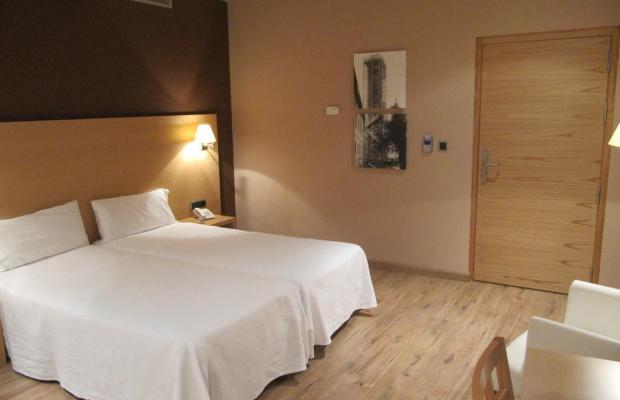 фото Hotel Santuario de Arantzazu изображение №30