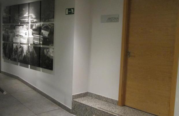 фотографии Hotel Santuario de Arantzazu изображение №4