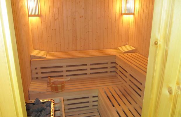 фотографии отеля Hotel Santuario de Arantzazu изображение №3