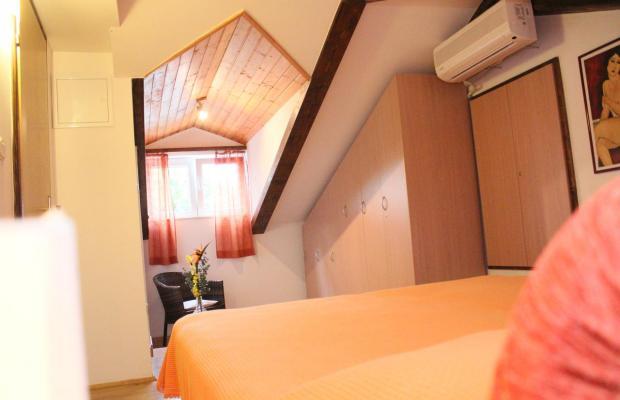 фото отеля Villa Ada изображение №5