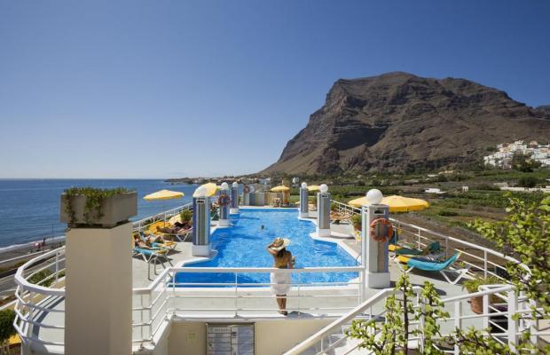 фото отеля Hotel Gran Rey изображение №1