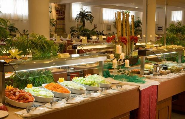 фото отеля Hotel Gran Rey изображение №9