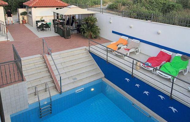 фотографии отеля Villa Erna изображение №11