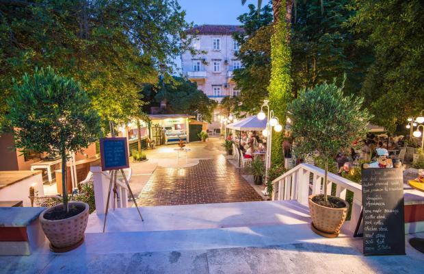 фотографии отеля Sumratin изображение №15