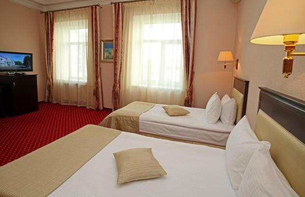 фотографии Best Western Sevastopol Hotel изображение №24