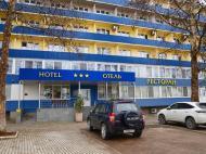 Reikartz Hotel Group Optima (ex. Атлантика Reikartz Raziotel), 3*