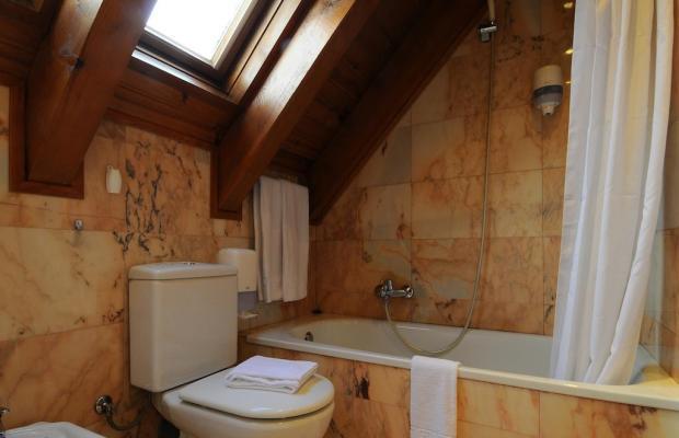 фотографии Hotel Eth Pomer изображение №44