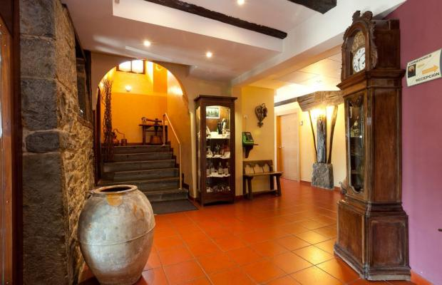 фотографии отеля Arcos de Quejana изображение №47