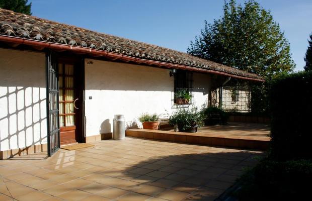 фотографии отеля Arcos de Quejana изображение №35