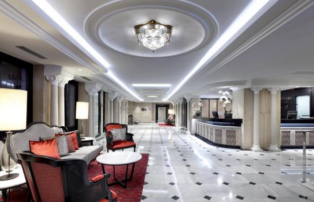 фото отеля Eurostars Conquistador изображение №17