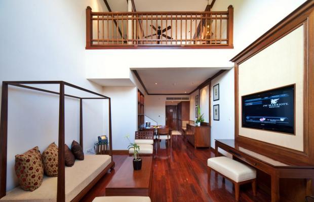 фото отеля JW Marriott Khao Lak Resort & Spa (ex. Sofitel Magic Lagoon; Cher Fan) изображение №77