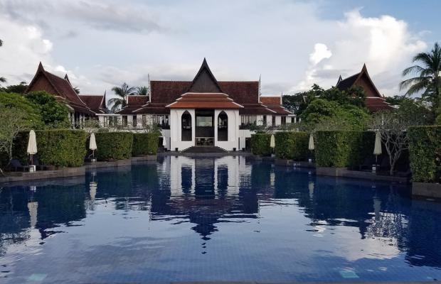 фото JW Marriott Khao Lak Resort & Spa (ex. Sofitel Magic Lagoon; Cher Fan) изображение №74