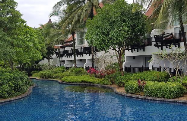 фото JW Marriott Khao Lak Resort & Spa (ex. Sofitel Magic Lagoon; Cher Fan) изображение №70