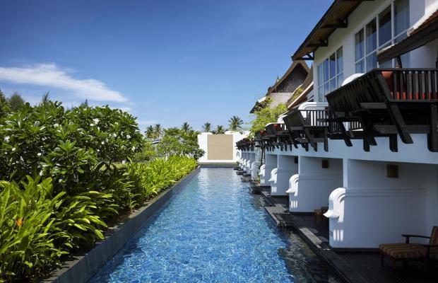 фотографии JW Marriott Khao Lak Resort & Spa (ex. Sofitel Magic Lagoon; Cher Fan) изображение №56