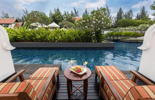 фотографии JW Marriott Khao Lak Resort & Spa (ex. Sofitel Magic Lagoon; Cher Fan) изображение №40