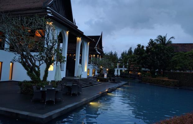 фотографии JW Marriott Khao Lak Resort & Spa (ex. Sofitel Magic Lagoon; Cher Fan) изображение №32