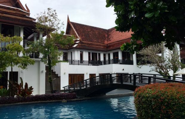 фотографии отеля JW Marriott Khao Lak Resort & Spa (ex. Sofitel Magic Lagoon; Cher Fan) изображение №31