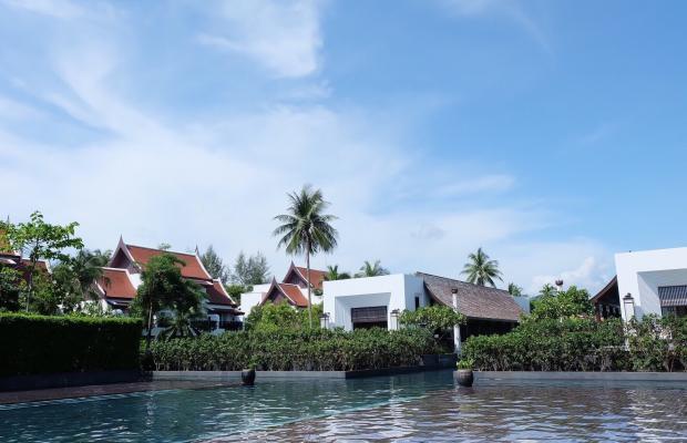 фото отеля JW Marriott Khao Lak Resort & Spa (ex. Sofitel Magic Lagoon; Cher Fan) изображение №9