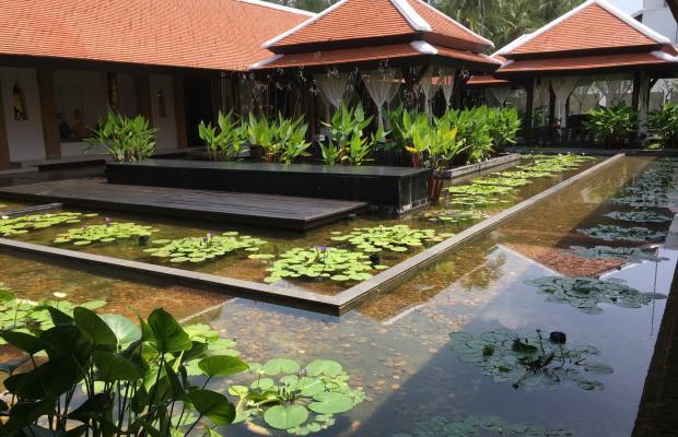 фотографии JW Marriott Khao Lak Resort & Spa (ex. Sofitel Magic Lagoon; Cher Fan) изображение №4
