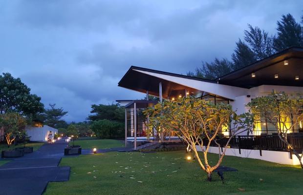 фотографии отеля JW Marriott Khao Lak Resort & Spa (ex. Sofitel Magic Lagoon; Cher Fan) изображение №3