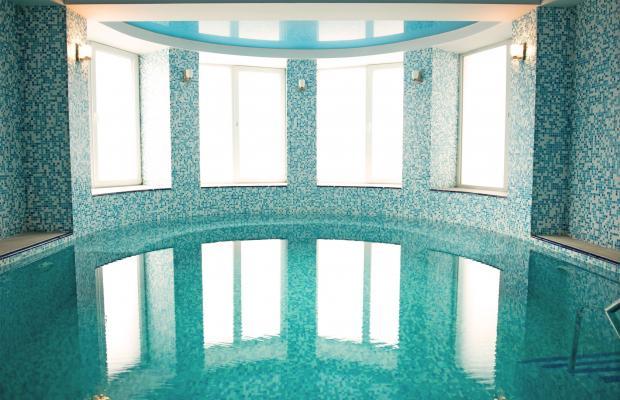 фото отеля ТЭС-Отель изображение №29