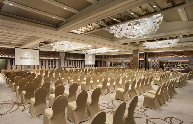 фотографии отеля InterContinental Jakarta MidPlaza изображение №15