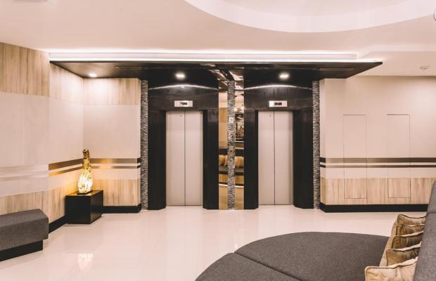 фотографии Adelphi Suites изображение №44