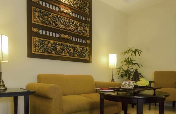 фотографии MGallery by Sofitel The Phoenix Hotel Yogyakarta изображение №32
