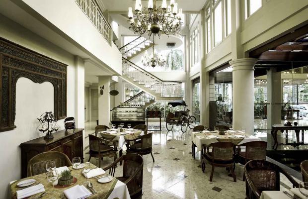 фотографии отеля MGallery by Sofitel The Phoenix Hotel Yogyakarta изображение №23