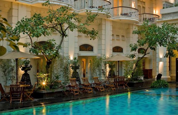 фото отеля MGallery by Sofitel The Phoenix Hotel Yogyakarta изображение №21