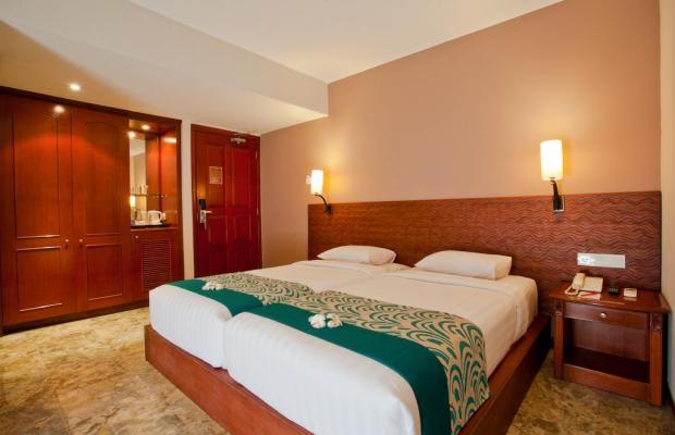фотографии отеля White Rose Kuta Resort, Villas & Spa изображение №19