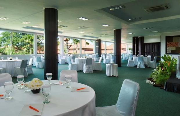 фотографии отеля White Rose Kuta Resort, Villas & Spa изображение №7