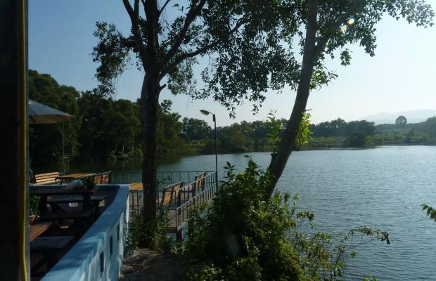 фотографии отеля Waterjade Resort изображение №7