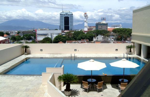 фото отеля Aston Braga Hotel and Residence изображение №1