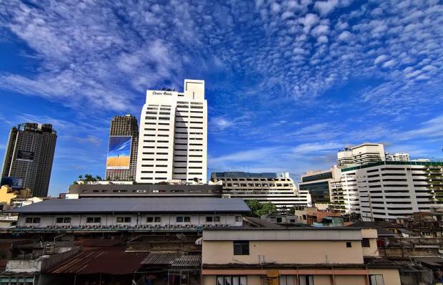 фото Bossotel Inn Bangkok изображение №38