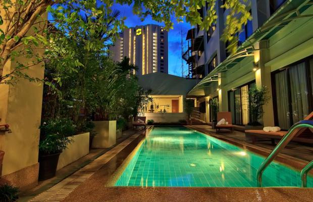 фото Bossotel Inn Bangkok изображение №18