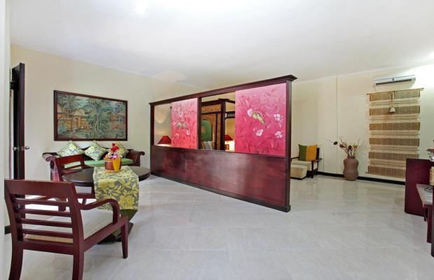 фотографии отеля Adi Dharma Hotel изображение №31