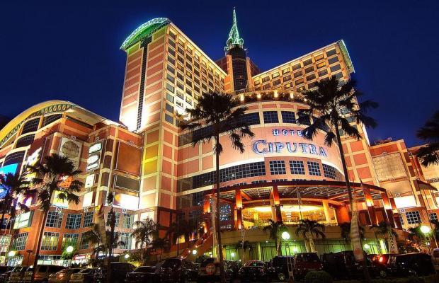 фотографии отеля Hotel Ciputra Jakarta изображение №51