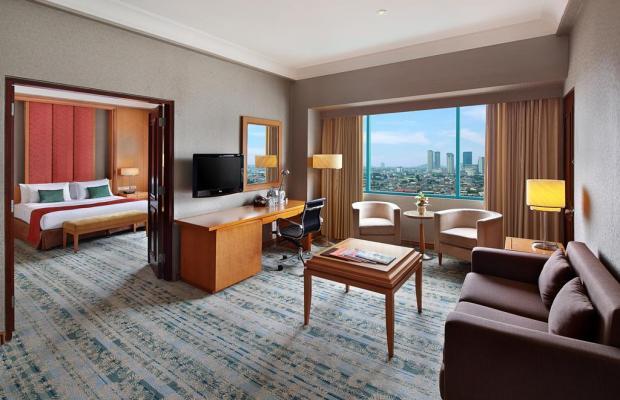 фото отеля Hotel Ciputra Jakarta изображение №29