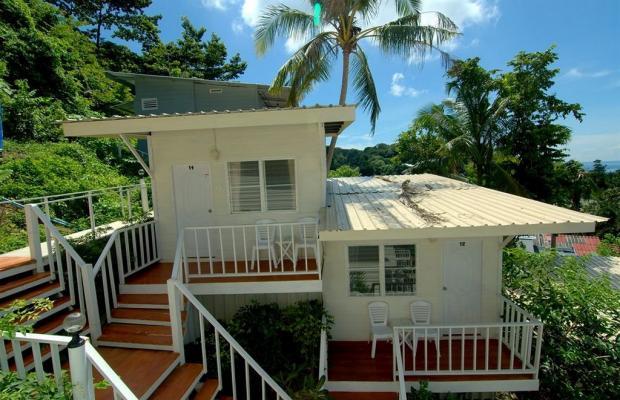 фотографии отеля Phi Phi Uphill Cottage изображение №55